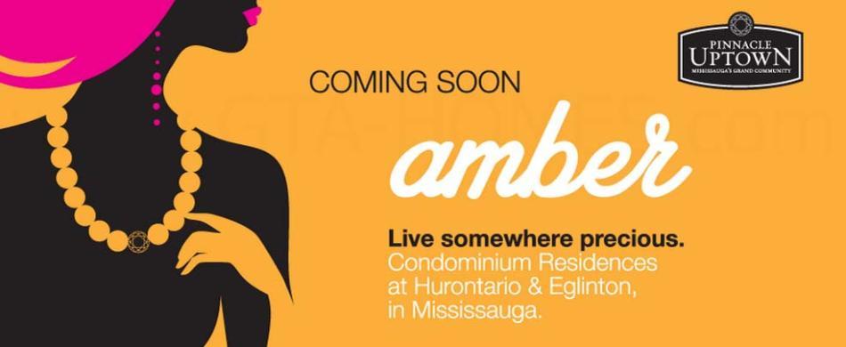Amber Condos - VIP Platinum Access
