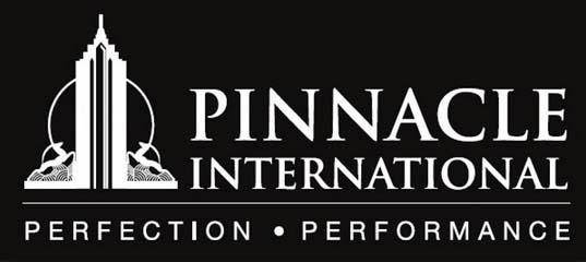 Pinnacle International Perfection Performance Logo